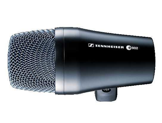 Sennheiser E902 Mikrofon