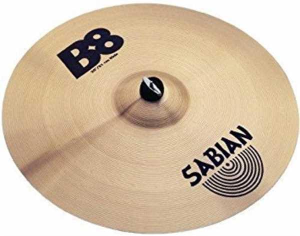 "Sabian B8 Pro 20"" Heavy Ride B-Ware Ausverkauf"