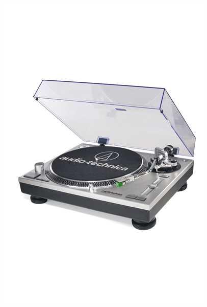 Audio Technica AT-LP120USB Plattenspieler