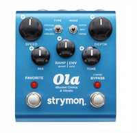 Strymon Ola Chorus Vibrato Effektpedal
