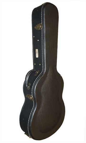 Tonträger Case für 000 / OM Westerngitarre TW20OM