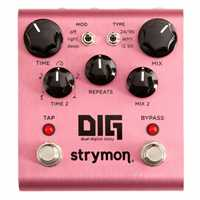 Strymon DIG Doppel Delay Effektpedal