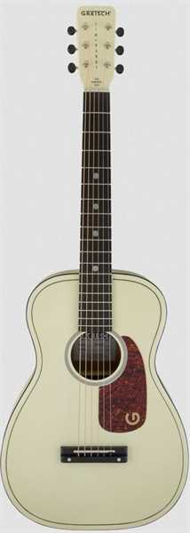 Gretsch G9500 Jim Dandy LTD Edition Vintage White