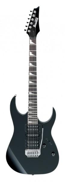Ibanez GRG170DX-BKN E-Gitarre Gio-Serie