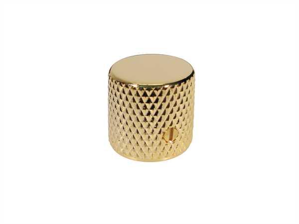 Boston KG-205 Potiknopf Metall gold, Tele-Style