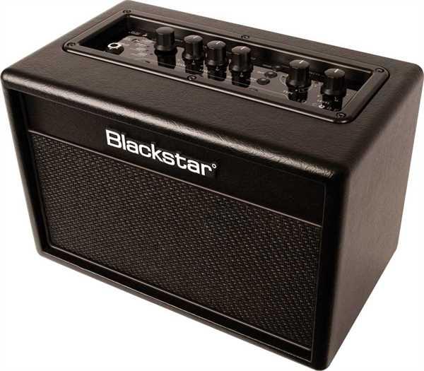 Blackstar ID Core Beam Black