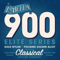 La Bella 900 Golden Superior Konzertgitarrensaiten