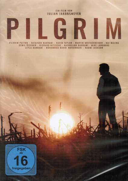 Pilgrim DVD ein Film von Julian Jakobsmeyer
