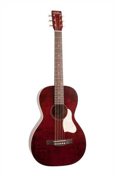 Art & Lutherie Roadhouse Tennessee Red E/A