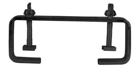 Eurolite TCH-50/20 C-Haken schwarz