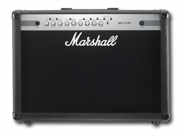 Marshall MG102CFX Gitarrencombo
