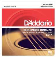 D'Addario EJ-17 013-056