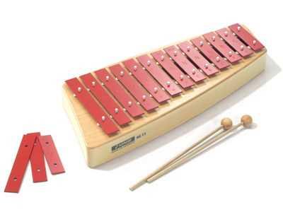 Sonor NG-11 Alt-Glockenspiel