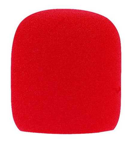Windschutz WS5 - Rot