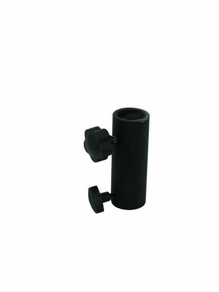 Eurolite TV-Zapfen-Adapter auf 35mm Boxenstativ