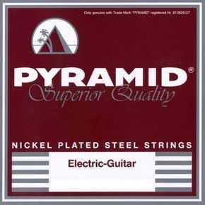 Pyramid NPS Drop D .011-.056 E-Gitarrensaiten