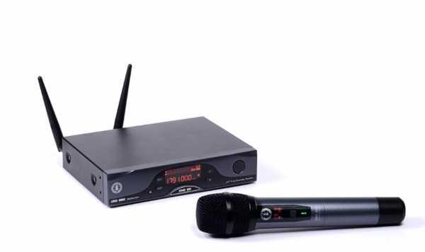 ANT Uno G8 dig. Handheld Funkanlage