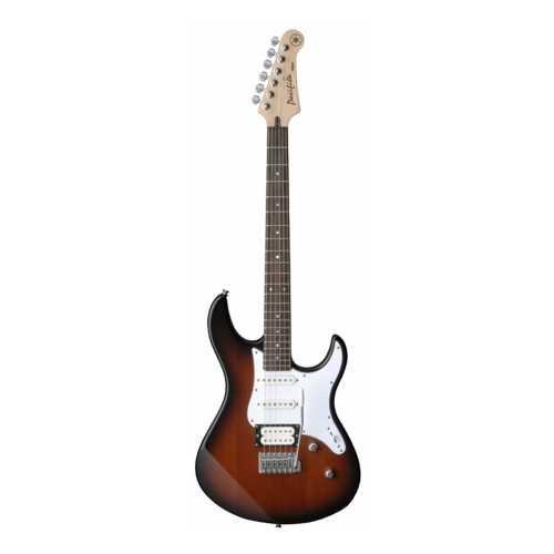 Yamaha Pacifica 112V Old Violin Sunburst E-Gitarre