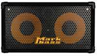 Markbass NY122 700Watt Bassbox 2x12