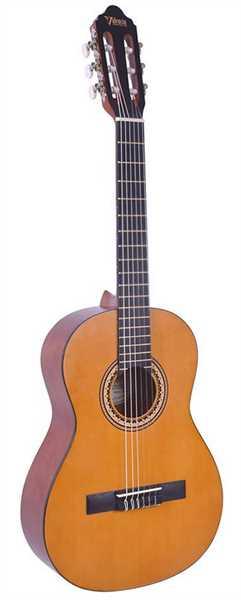 Valencia VC-203 3/4 Konzertgitarre Antique Natural