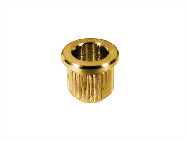 "Boston TB-10 G String-Ferrule für ""Non-Trem""-Modelle, gold"
