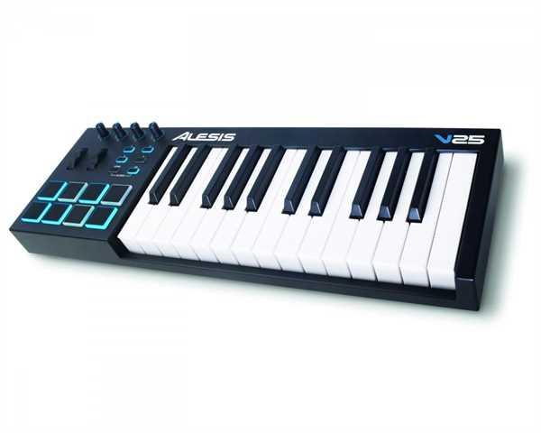 Alesis V25 USB Keyboard Controller