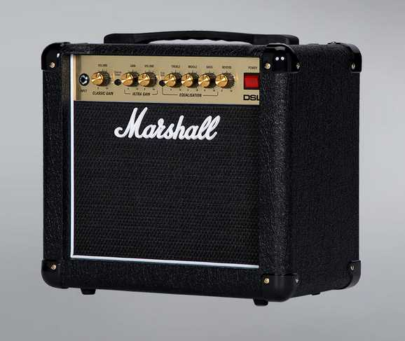 Marshall DSL-1 CR