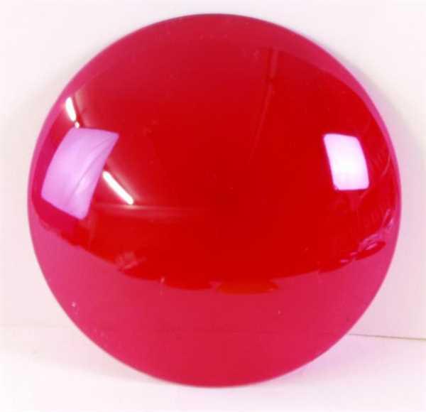 Farbkappe für PAR 36 (rot)