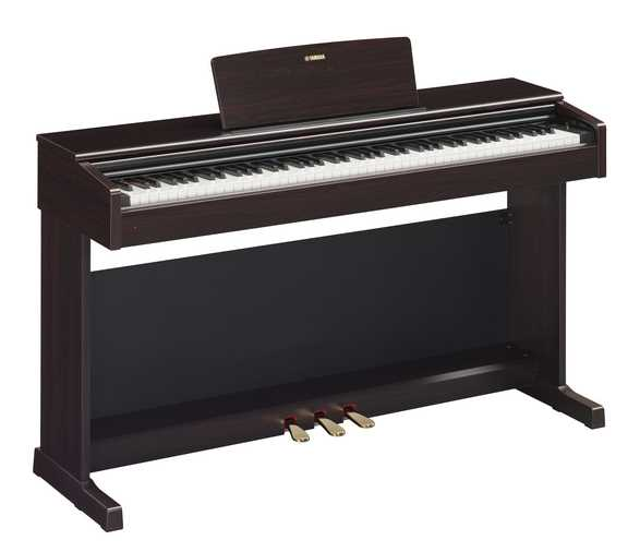 Yamaha Arius YDP-144 R Digital-Piano Rosenholz satiniert