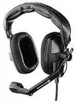 Beyerdynamic DT 109 Hör-Sprech Kombination