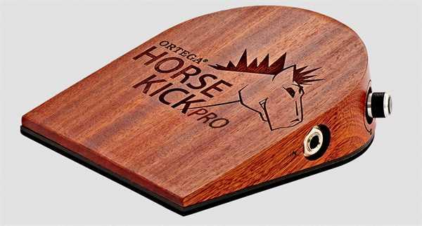 Ortega Horse Kick Pro Stompbox