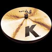 """Zildjian 13"""" K Serie Hihats Ausstellungsware"""