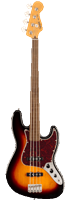 Squier by Fender Classic Vibe 60's Jazz Bass FL LRL 3TS