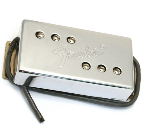 Fender Original '72 Custom Telecaster® Humbucker, Neck, 0054595000