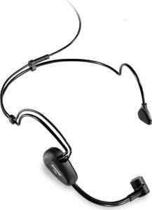 Shure SM35 Headset