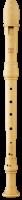 Moeck Flauto Rondo Altflöte 3300