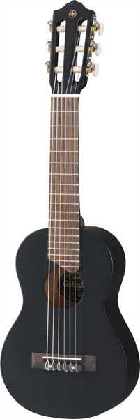 Yamaha Guitalele GL-1 BL Minigitarre black