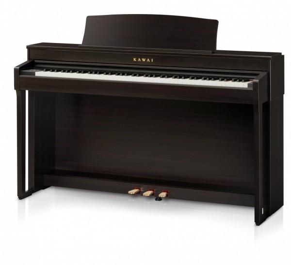 Kawai CN-39 R Digital-Piano Premium Rosenholz satiniert