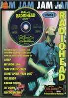 Antiquariat Jam with Radiohead
