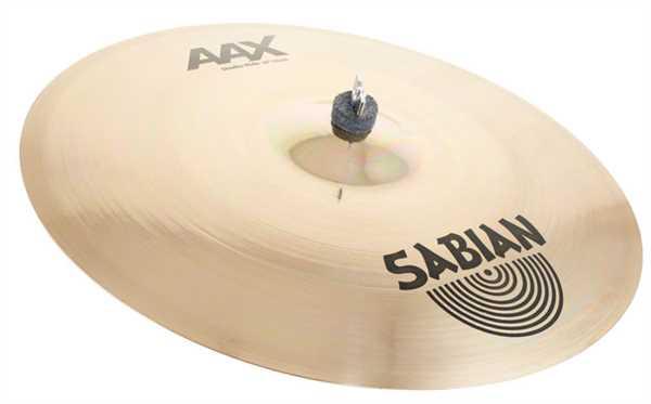 "Sabian AAX Studio 20"" Ride B-Ware Ausverkauf"