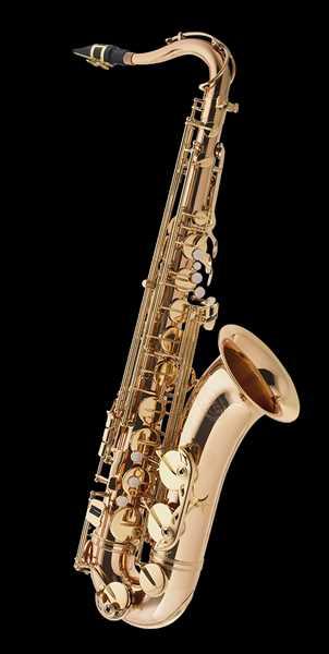 SONDERPREIS Jupiter JP-789RL-D Tenorsaxophon