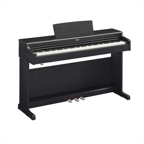 Yamaha Arius YDP-164 B Digital Piano schwarz satiniert