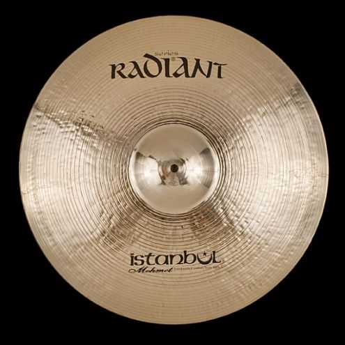 Istanbul Radiant Ride Sweet 20""
