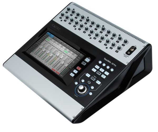 QSC Touch Mix-30 Digitalmixer
