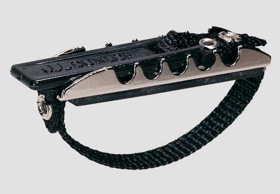 Dunlop Kapodaster 14CD für Westerngitarre