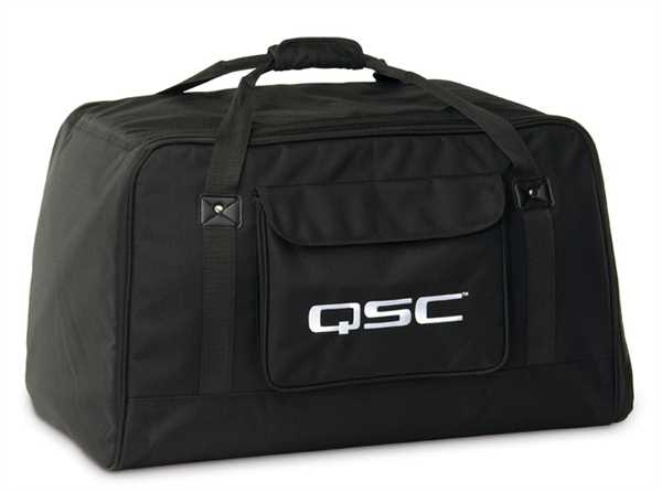 QSC K10 Tote Bag / Schutzhülle