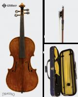 Johanse Violine 4/4 aus einerGeigenbaumeister Werkstatt spielfertig