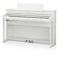 Kawai CA-79 W Digital-Piano Premium weiß satiniert