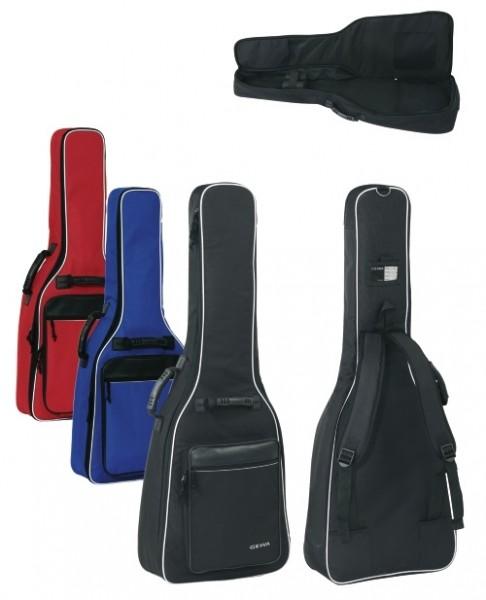 Gewa Economy Gigbag für E-Gitarren, schwarz