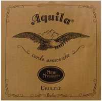 Aquila New Nylgut Ukulele Set DGBE Baritone Saitensatz